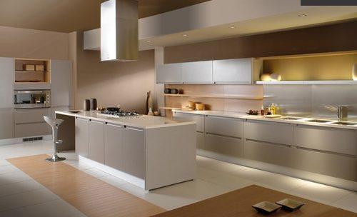 Cocinas profemo for Muebles de cocina x metro lineal