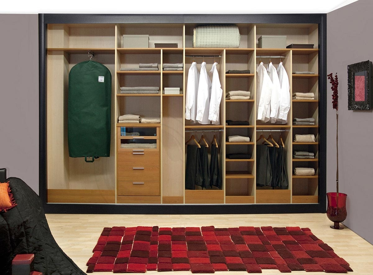 Armarios profemo for Programa para disenar closets online