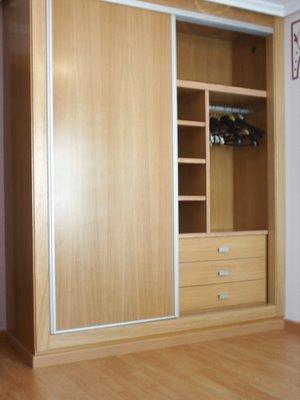 Armarios profemo - Forrar interior armario ...