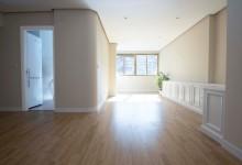 reforma integral vivienda moderno minimalista 5